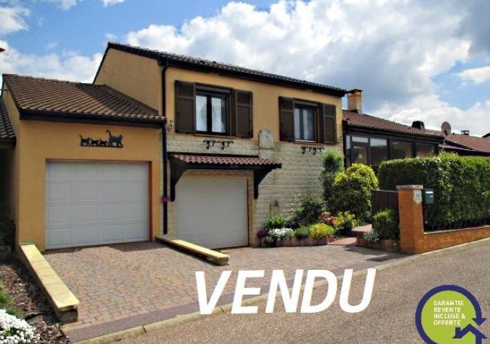A vendre Forbach 910123272 Côté immobilier