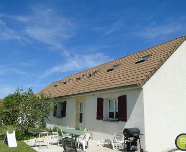A vendre Gergy 910123293 Côté immobilier