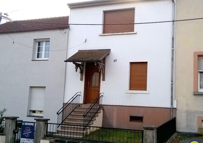 For sale Sarreguemines 910123368 Côté immobilier