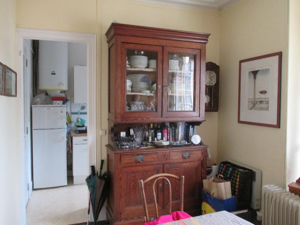 A vendre Le Treport 910123462 Côté immobilier