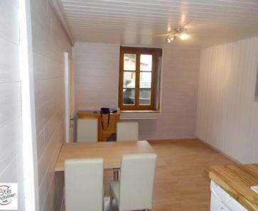 A vendre Chaux Neuve  910123577 Côté immobilier