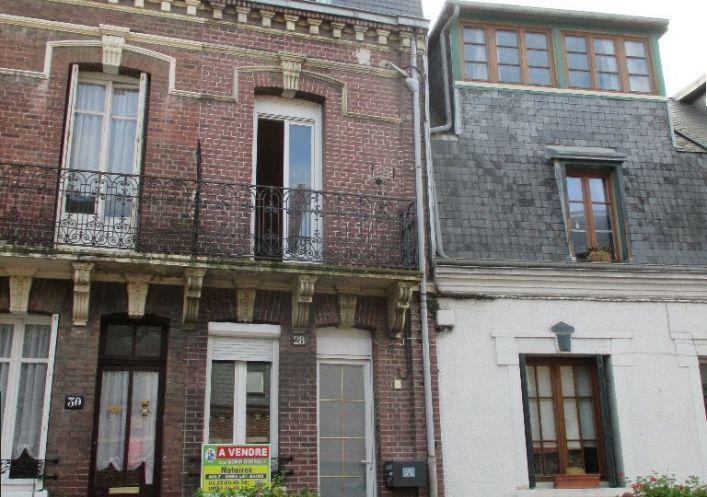 A vendre Le Treport 910123597 Côté immobilier