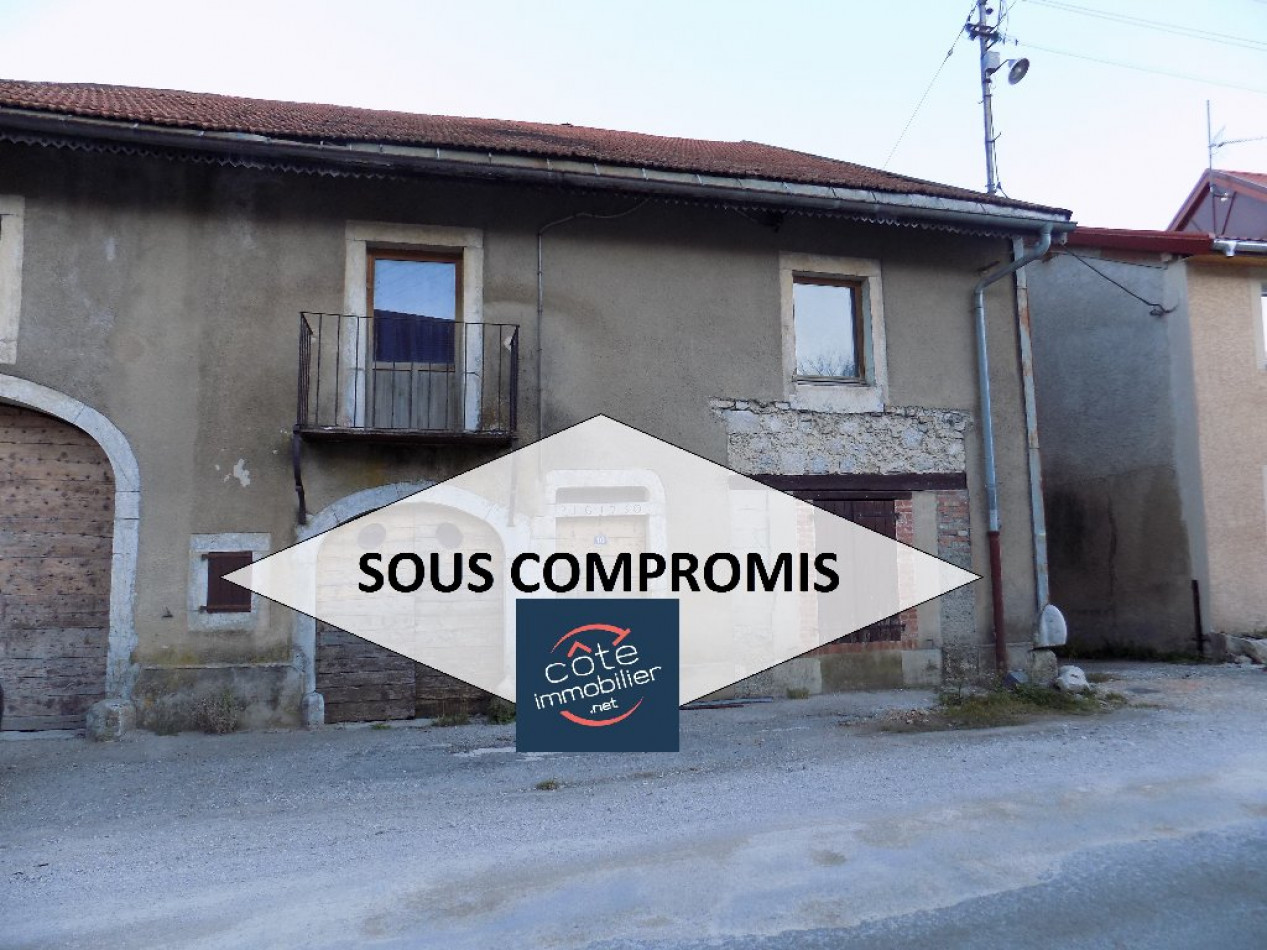 A vendre Chaux Neuve 910123601 Côté immobilier
