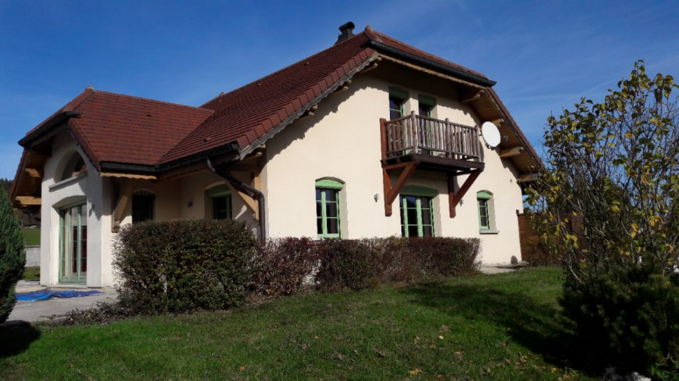 For sale Petite Chaux 910123626 Côté immobilier