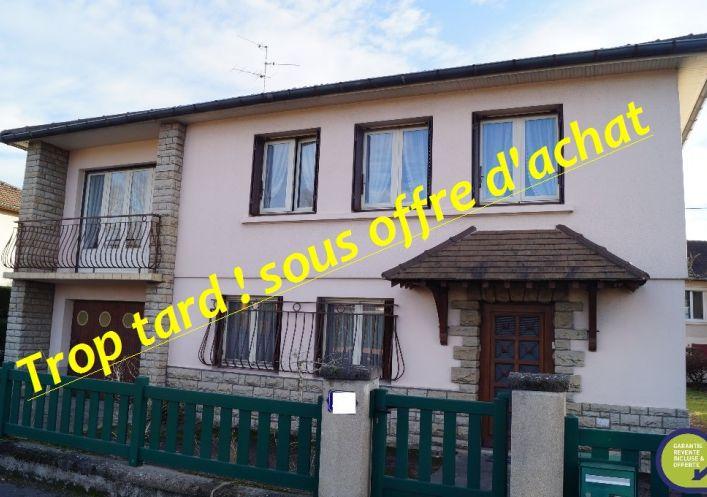 A vendre Maison Chalon Sur Saone   Réf 910123678 - Côté immobilier