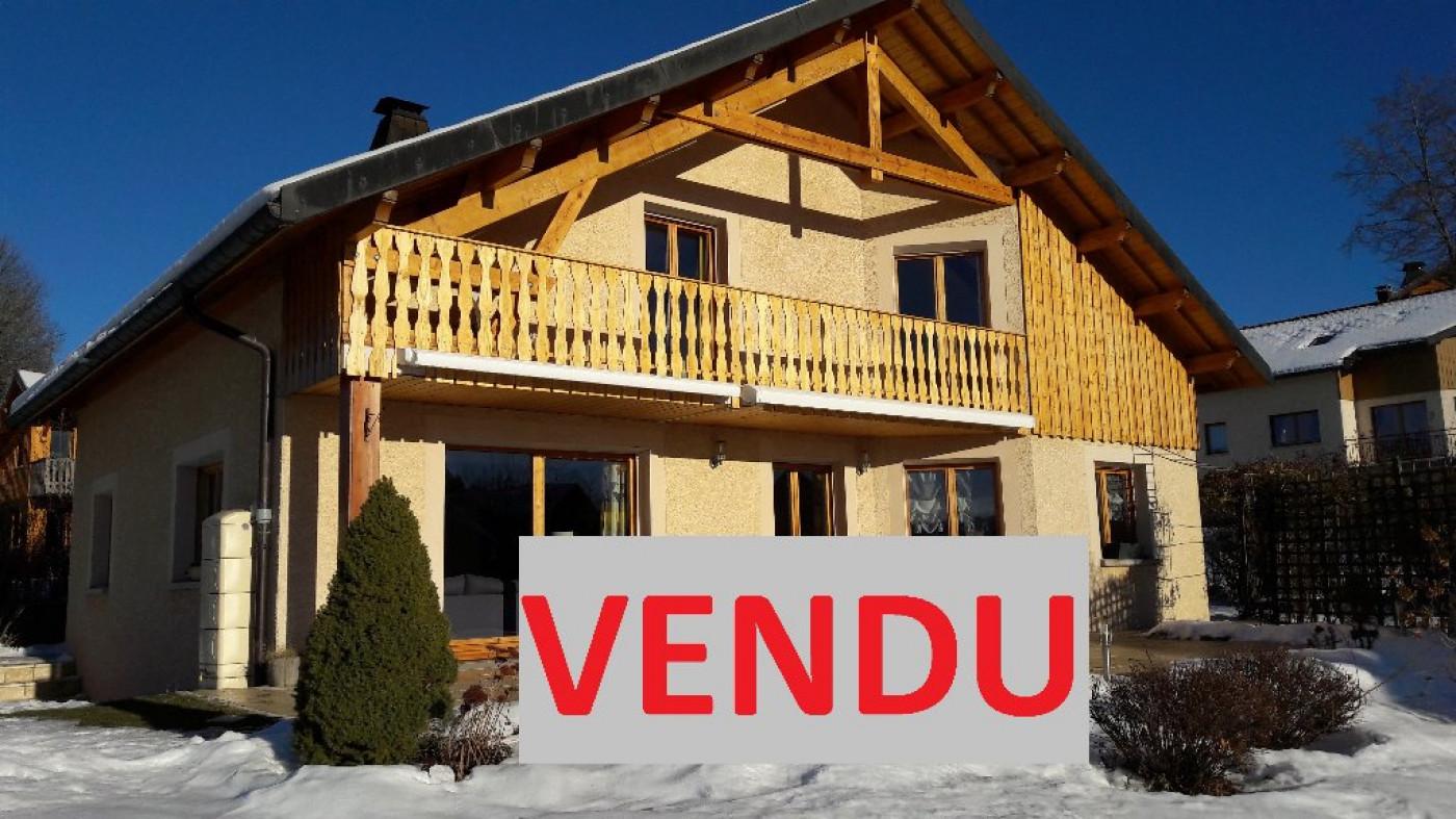 A vendre Montperreux 910123683 Côté immobilier