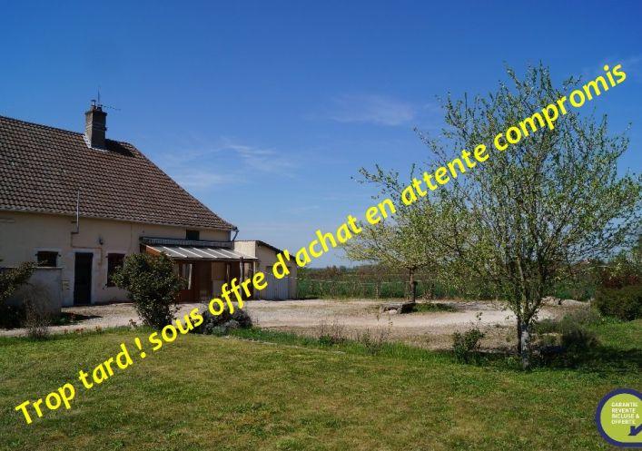 A vendre Saint Maurice En Riviere 910123697 Côté immobilier
