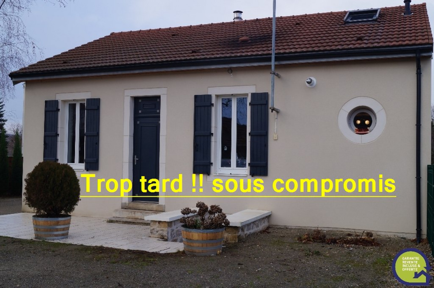 A vendre Chagny 910123698 Côté immobilier