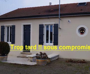 For sale Chagny  910123698 Côté immobilier
