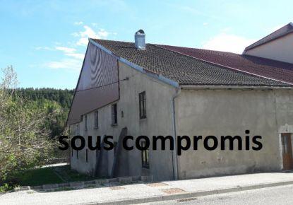 A vendre Petite Chaux 910123714 Adaptimmobilier.com