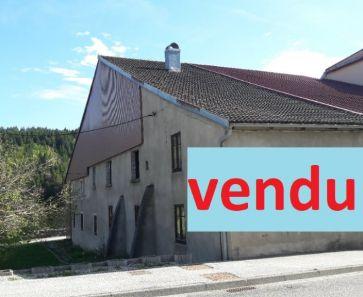 For sale Petite Chaux 910123714 Côté immobilier