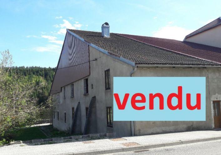 A vendre Petite Chaux 910123714 Côté immobilier