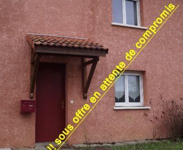 A vendre Chatenoy Le Royal 910123755 Côté immobilier