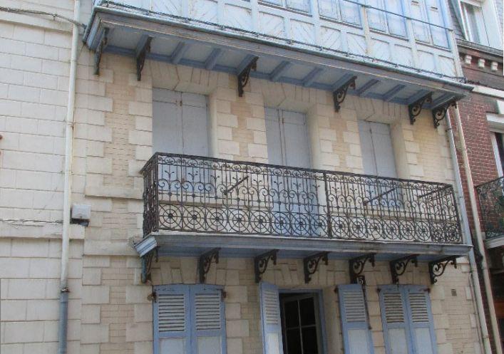 A vendre Le Treport 910123765 Côté immobilier