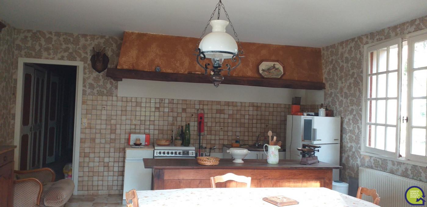 A vendre Sassenay 910123839 Côté immobilier