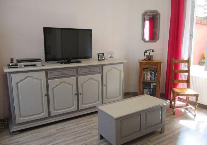 A vendre Le Treport 910123974 Côté immobilier