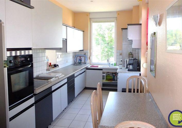 A vendre Forbach 910123976 Côté immobilier