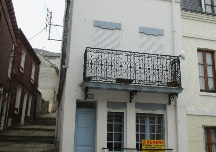A vendre Le Treport 910124013 Côté immobilier