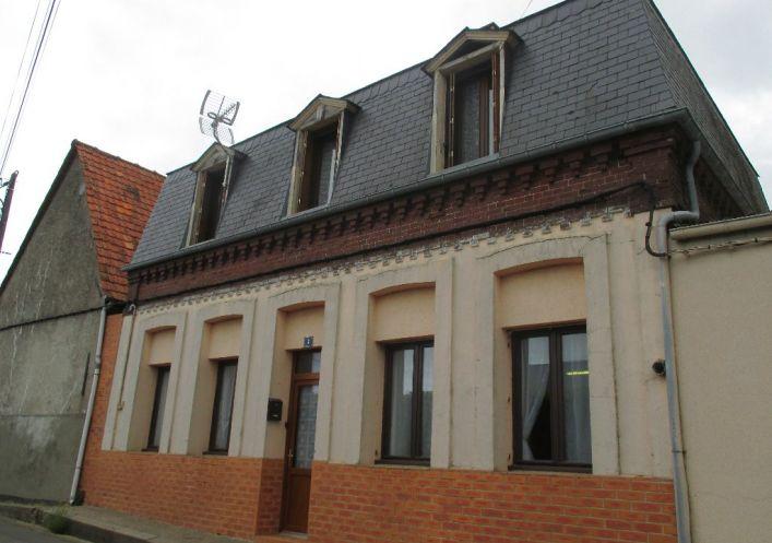 A vendre Le Treport 910124023 Côté immobilier
