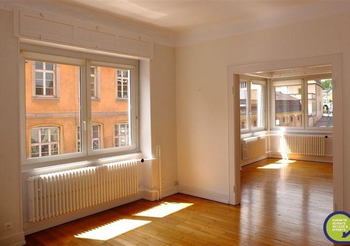 A vendre Sarreguemines 910124058 Côté immobilier