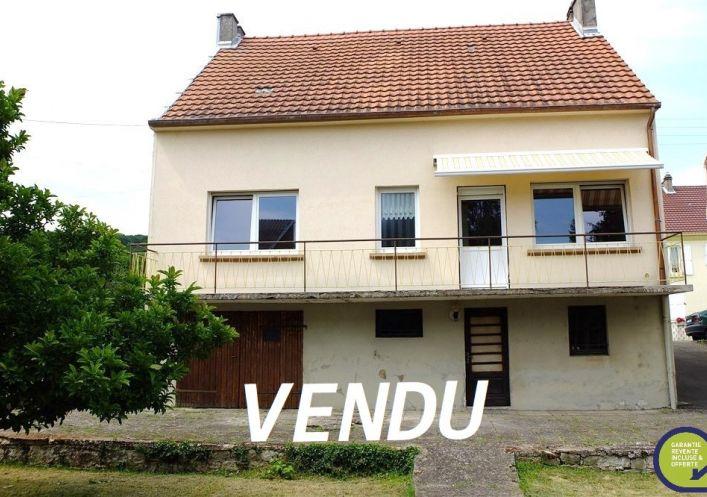 A vendre Grosbliederstroff 910124060 Côté immobilier