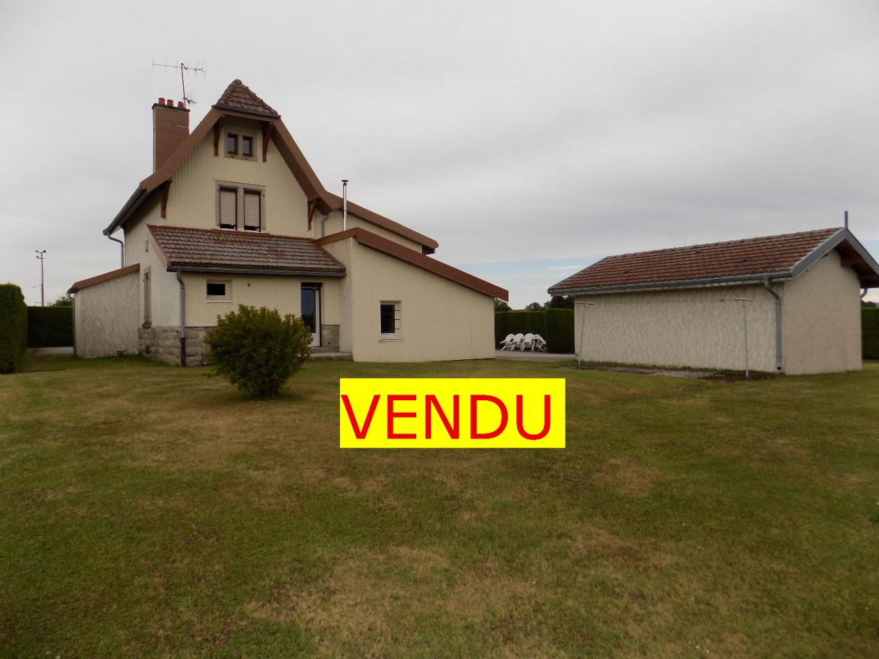 For sale Frasne 910124065 Côté immobilier