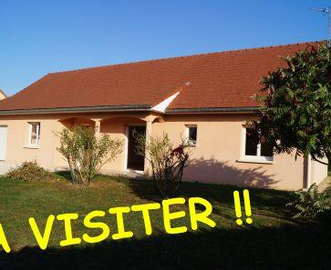 A vendre Chalon Sur Saone  910124082 Côté immobilier