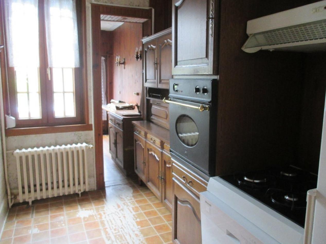 A vendre Le Treport 910124094 Côté immobilier