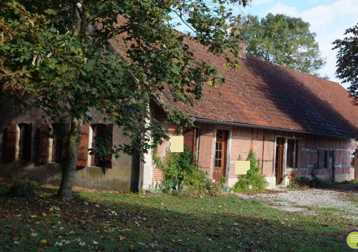 A vendre Saint Didier En Bresse 910124203 Côté immobilier