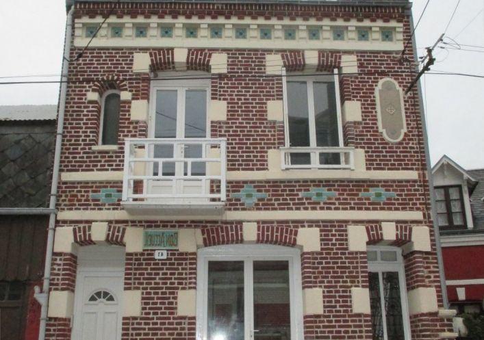 A vendre Le Treport 910124274 Côté immobilier
