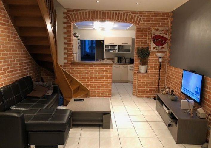 A vendre Houplines 910124293 Côté immobilier
