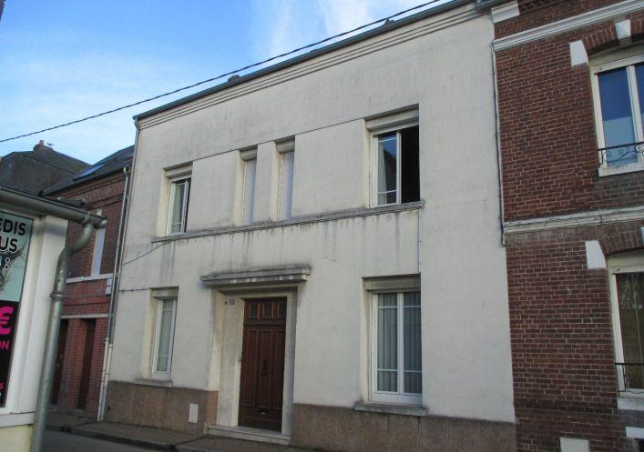 A vendre Eu 910124320 Côté immobilier
