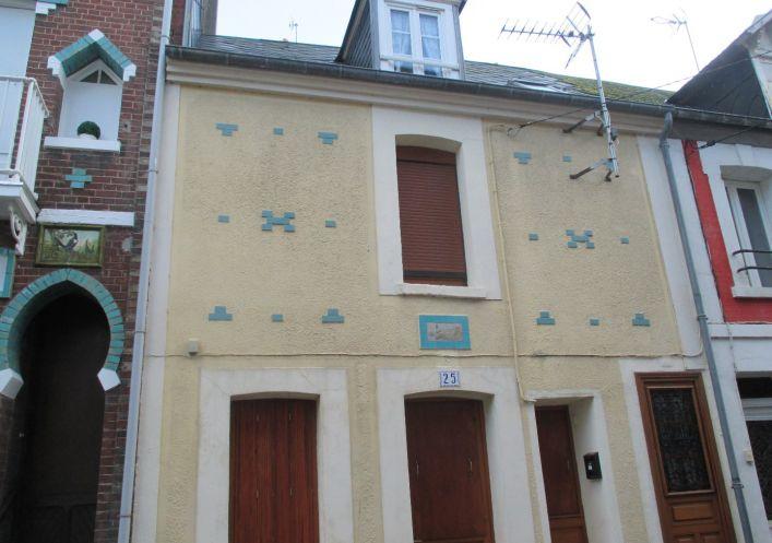 A vendre Le Treport 910124326 Côté immobilier