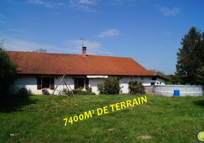 A vendre Saint Martin En Bresse 910124329 Côté immobilier