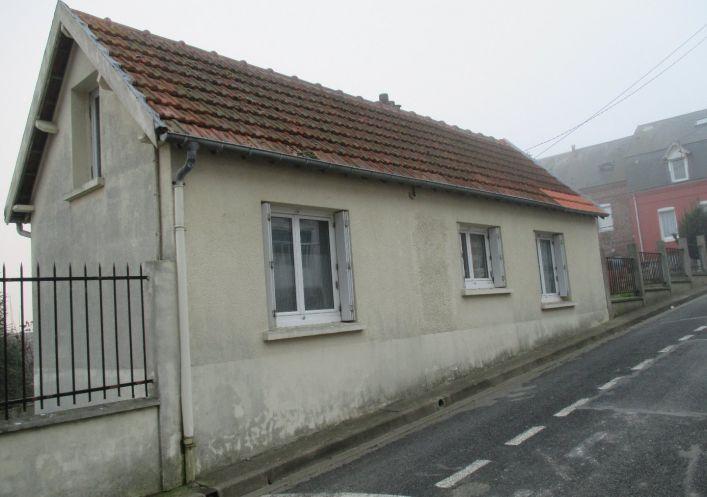 A vendre Le Treport 910124359 Côté immobilier