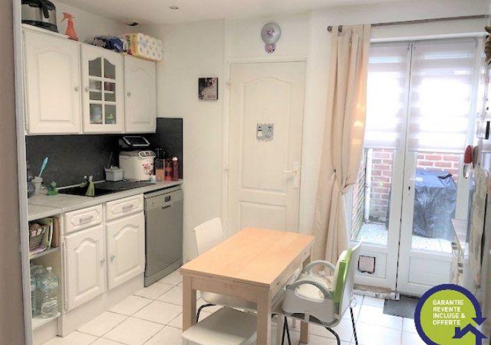 A vendre Armentieres 910124397 Côté immobilier