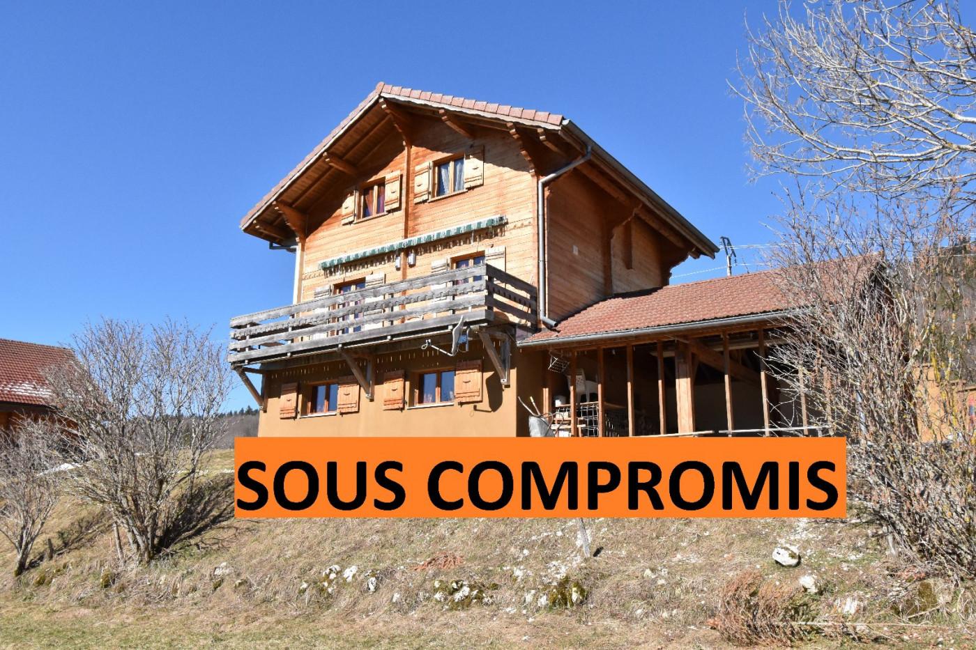 A vendre Rondefontaine 910124410 Côté immobilier