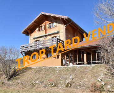 For sale Rondefontaine 910124410 Côté immobilier