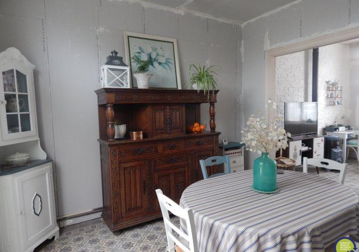 A vendre Sailly Sur La Lys 910124425 Côté immobilier