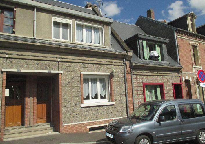 A vendre Le Treport 910124436 Côté immobilier