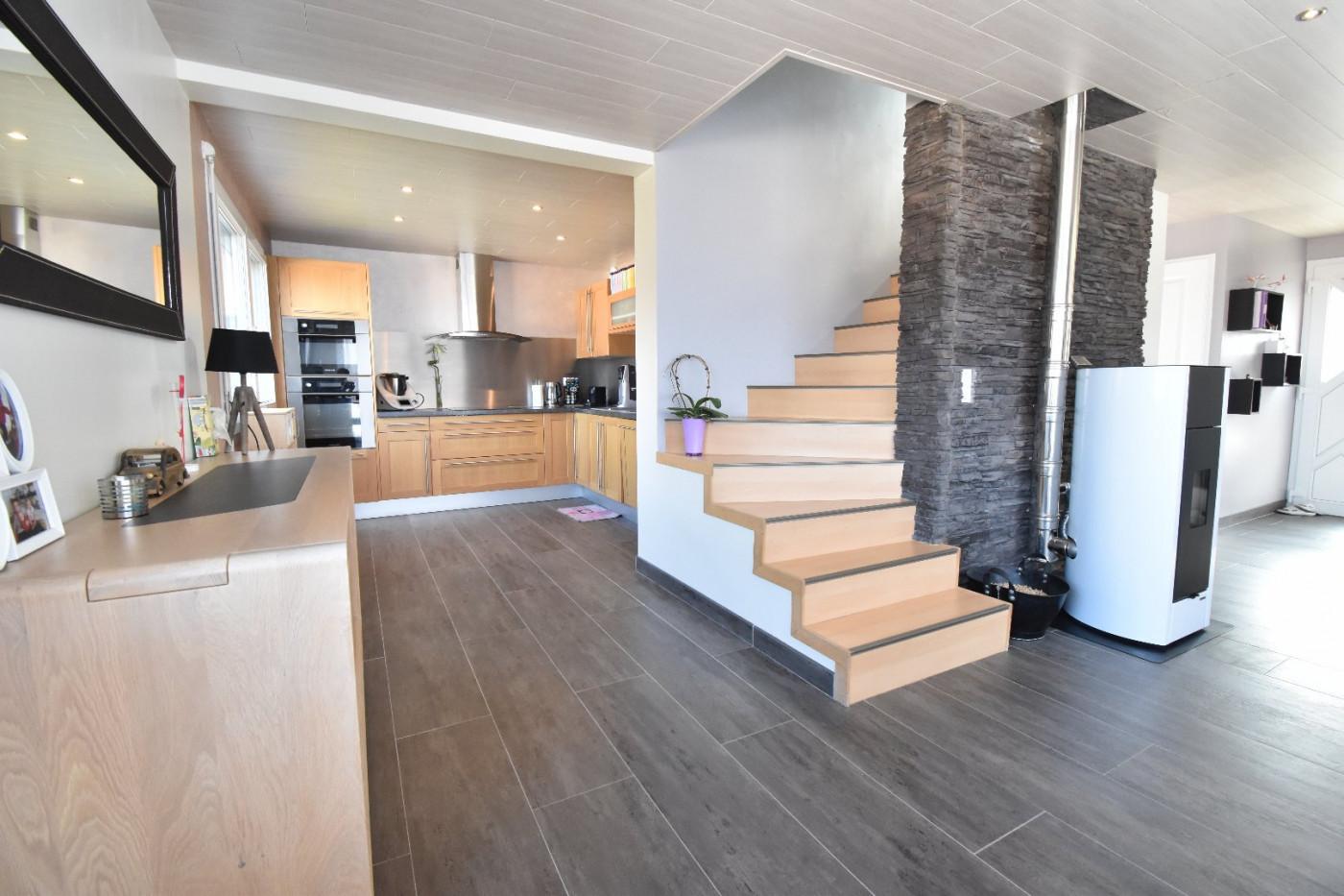 A vendre Montperreux 910124442 Côté immobilier