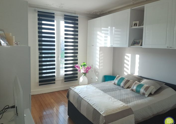 A vendre Appartement Arcueil | Réf 910124444 - Côté immobilier