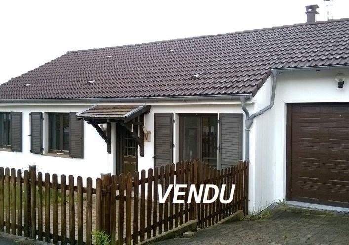 A vendre Bousbach 910124454 Côté immobilier