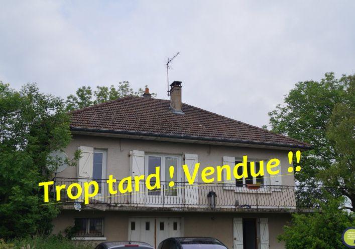 A vendre Maison Lessard Le National | Réf 910124460 - Côté immobilier