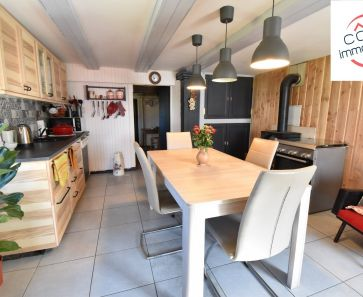 A vendre Les Fourgs  910124470 Côté immobilier