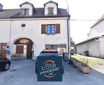 A vendre Mouthe  910124474 Côté immobilier