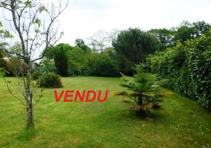 A vendre Cestas 910124481 Côté immobilier
