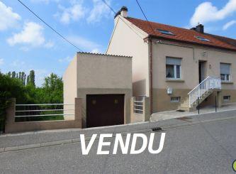 A vendre Maison de village Hundling | Réf 910124488 - Portail immo