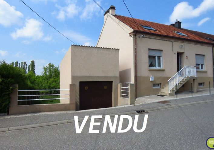 For sale Hundling 910124488 Côté immobilier