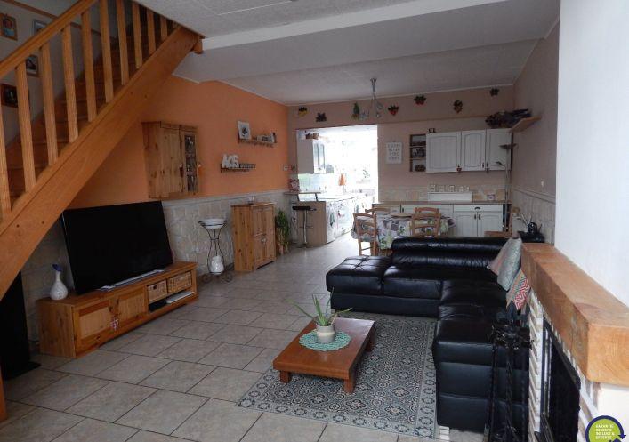 A vendre Houplines 910124493 Côté immobilier